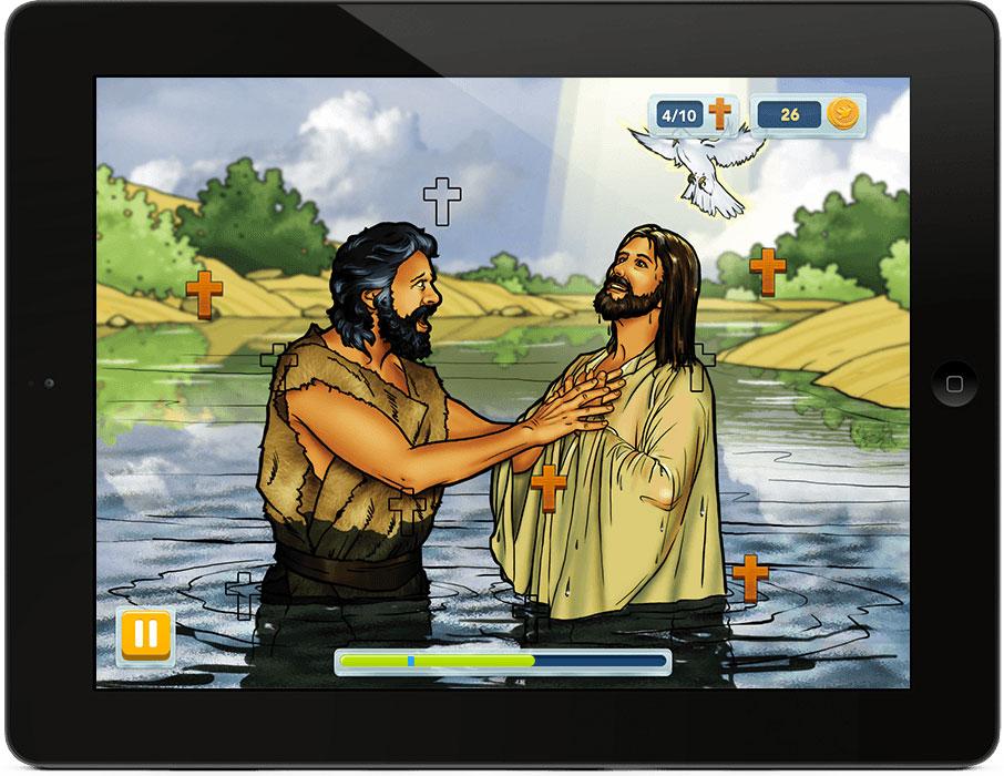 Bible.is Kidz